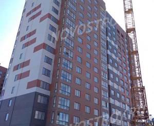 ЖК «Южная Битца»: ход строительства корпуса №2