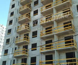 ЖК «Лыткарино Хит»: ход строительства дома №7