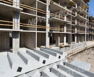 ЖК «4YOU»: ход строительства (4 очередь, май 2019)