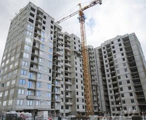 ЖК «Южное Бунино»: ход строительства корпуса №3