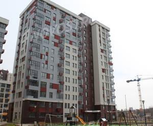ЖК «Испанские кварталы»: ход строительства корпуса №14.2