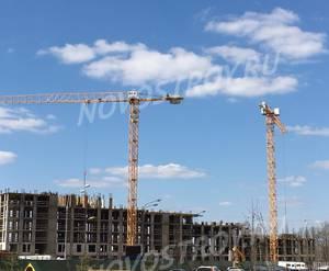 ЖК «Путилково»: ход строительства корпуса №47