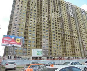 ЖК UP-квартал «Сколковский»: ход строительства корпуса №6