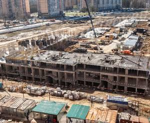 ЖК «Новоград «Павлино»: ход строительства корпуса №16