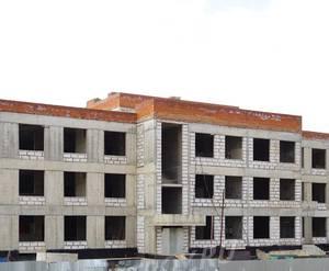 ЖК «Южное Видное»: ход строительства детского сада