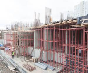 ЖК «FoRest»: ход строительства