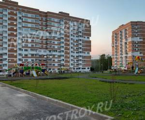 ЖК «Спортивный квартал»: из группы дольщиков