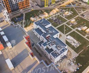 ЖК «Бутово парк 2»: ход строительства детского сада
