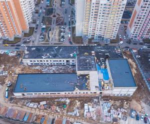 ЖК «Бутово парк 2»: ход строительства школы