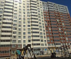 МФК UP-квартал «Скандинавский»: ход строительства