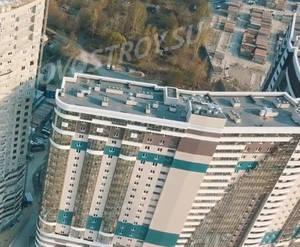 ЖК «Екатерина Великая»: скриншот с видеообзора