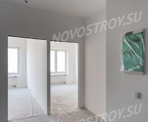 ЖК «Gröna Lund»: ход строительства корпуса №2.4