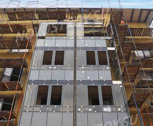 МЖК «EcoCity»: ход строительства