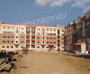 МЖК «Новое Бисерово 2»: ход строительства корпуса №10