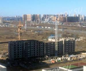 ЖК «Шушары» (Пушкинская): ход строительства корпуса №33.1