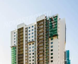 ЖК «Шуваловский»: ход строительства дома №15