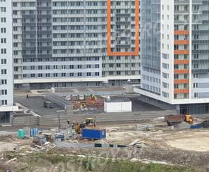 ЖК «Прибалтийский»: из группы дольщиков