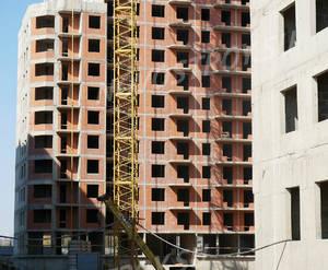 ЖК «Энфилд»: ход строительства