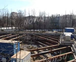 ЖК «Legenda Институтского»: скриншот с видеообзора