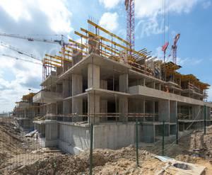 ЖК «Люберцы 2020»: ход строительства