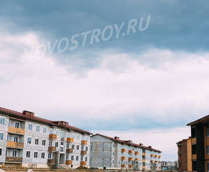 МЖК «Борисоглебское»: ход строительства