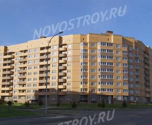 ЖК «Новоснегиревский»: ход строительства корпуса №16
