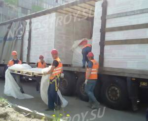 ЖК «КудроВО!»: ход строительства (май 2019)