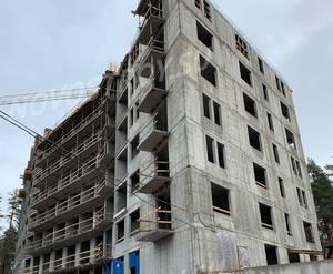 ЖК «Курортный» (Зеленогорск): ход строительства