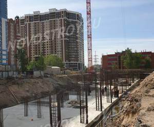 ЖК «Дом на Лабораторном, 23А»: ход строительства