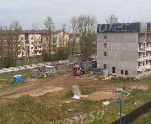 ЖК «Щеглово парк»: из группы дольщиков