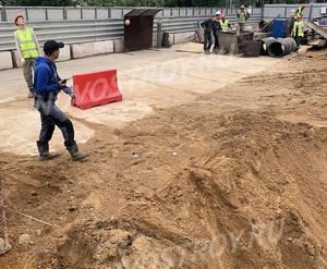 МФК «Данилов дом»: ход строительства