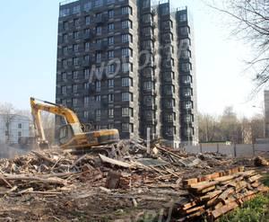ЖК «Манифест»: ход строительства