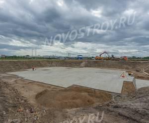 ЖК «Люберцы 2020»: ход строительства корпуса №54