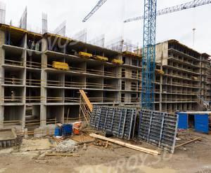 ЖК «4YOU»: ход строительства (4 очередь)