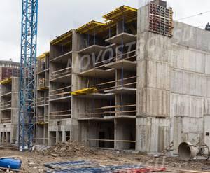 ЖК «Q-мир»: ход строительства