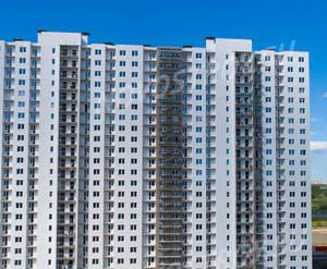 ЖК «Цветной город»: ход строительства дома №3