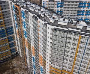 ЖК «Полис на Комендантском»: ход строительства дома №2