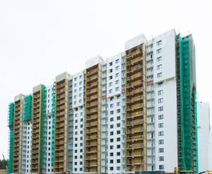 ЖК «Шуваловский»: ход строительства дома №17