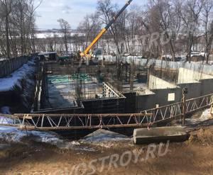 ЖК «Гармония Парк»: ход строительства