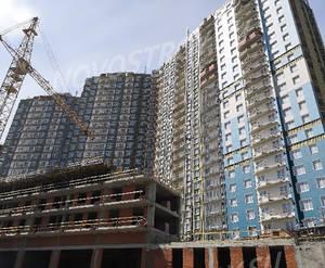 ЖК «Лондон Парк»: ход строительства корпуса №6