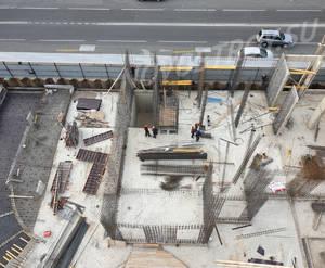 ЖК «Форсайт»: ход строительства