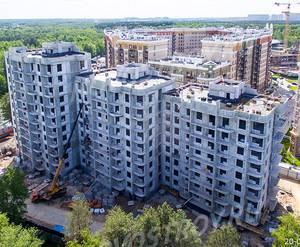 ЖК «Рассказово»: ход строительства дома №8