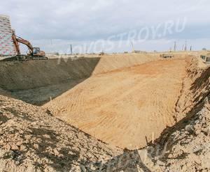 ЖК «Пригород.Лесное»: ход строительства корпуса №11