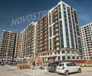 ЖК «Южное Бунино»: ход строительства корпуса №5