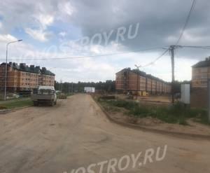 МЖК «Марьино Град»: из группы дольщиков