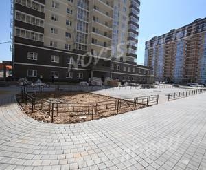 ЖК «Татьянин парк»: ход строительства корпуса №8А,8Б,8В