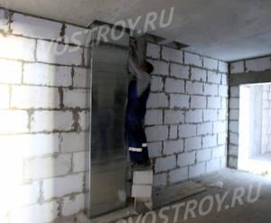 ЖК «Кленовые аллеи»: ход строительства корпуса №4