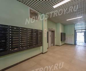 ЖК «Новое Медведково»: ход строительства корпуса №18