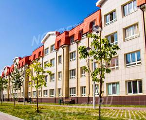 МЖК «Валентиновка Парк»: ход строительства