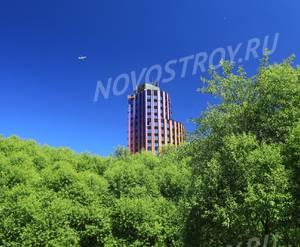 МФК «Резиденция 9-18»: ход строительства